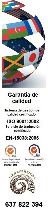 Agencia de traducción en Bilbao